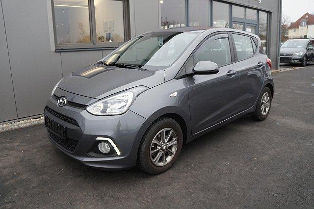 Hyundai i10 - 1.0 FIFA World Cup Edition*Tempomat*Klima*