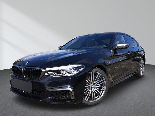 BMW 5er - M550i xDrive Sport-Aut. Navi Prof. Head-Up u.v.m.