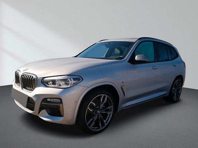 BMW X3 - M40i Innovationsp. Navi Prof Sport Aut Panoramadach HarmanKardon Head