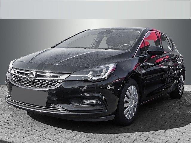 Opel Astra - K 5türig INNOVATION 1.6 CDTI +NAVI+PDC+Sitzhzng.+