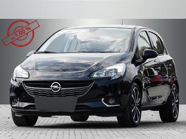 Opel Corsa - 1,4 Color Edition +FSE+Rückfahrkamera+GRA+
