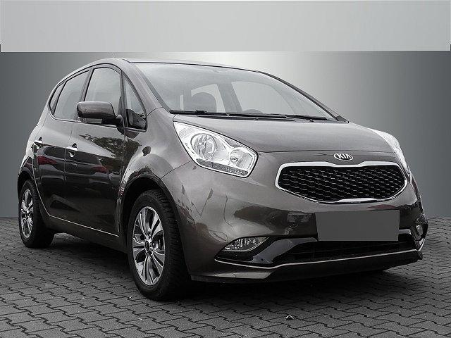 Kia Venga - Dream Team 1.4 CVVT +NAVI+SITZHZNG+CAM+BT+