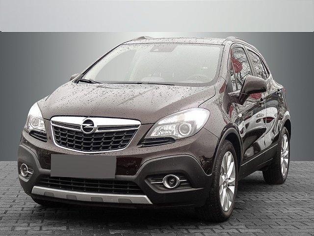 Opel Mokka - Innovation ecoFlex 1.4 T Xenon Leder Sitzhzg Cam