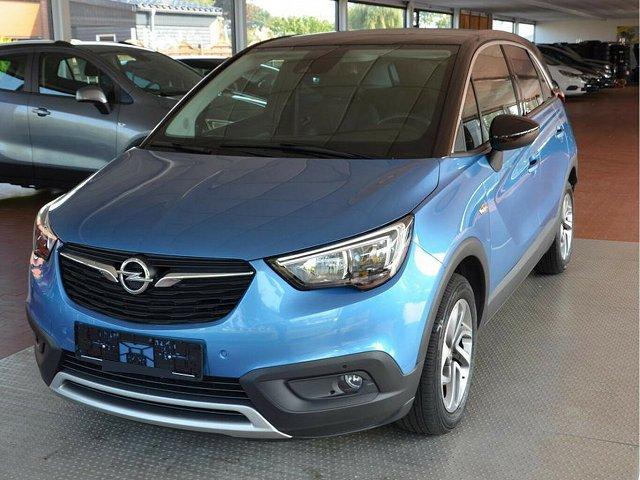Opel Crossland X - 1.6 CDTI INNOVATION
