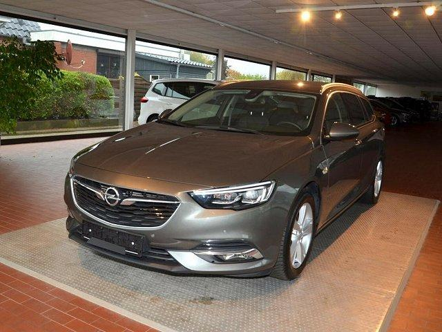Opel Insignia Country Tourer - 2.0 CDTI 4x4 INNOVATION
