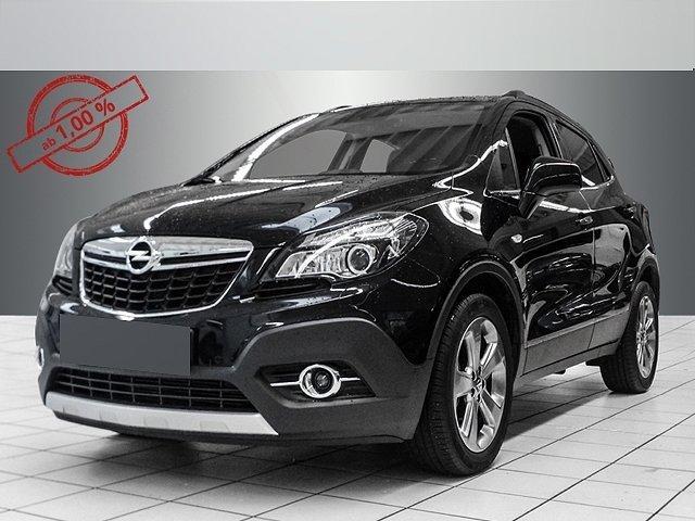 Opel Mokka - Innovation 1.4 AWD * Navi+Xenon+Klimaauto*
