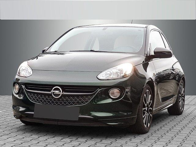 Opel Adam - Jam 1.4+Navi+DAB+Klimaauto+PDC+SHZ+OPC
