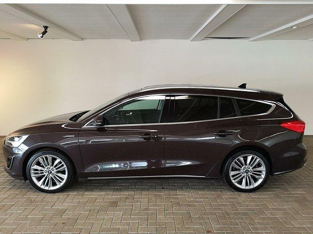 Ford Focus Turnier - VIGNALE DESIGN-PAKET II / EASY-PARKING-PAKET
