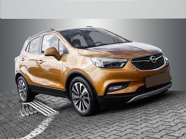 Opel Mokka X - Innovation Start Stop 4x4 1.4 Turbo LED Navi Keyless Rückfahrkam.