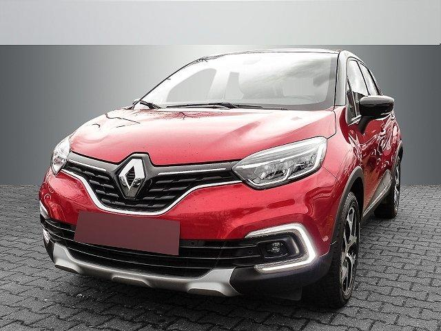 Renault Captur - Intens 0.9 TCe 90 eco LED Navi Keyless