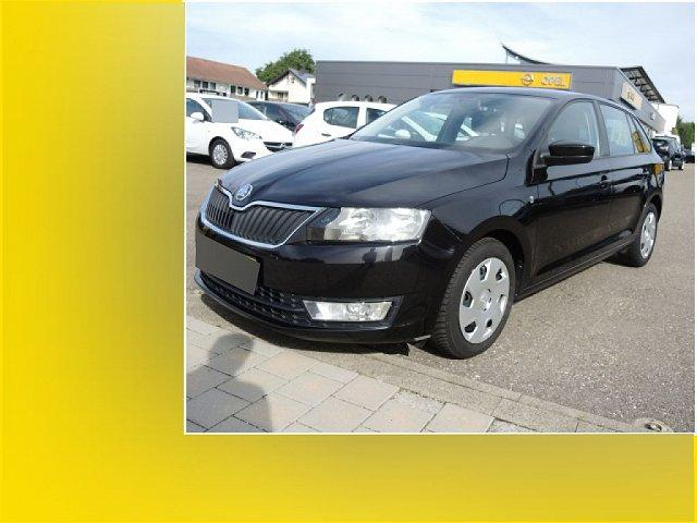 Skoda Rapid Spaceback - 1.2 TSI Ambition