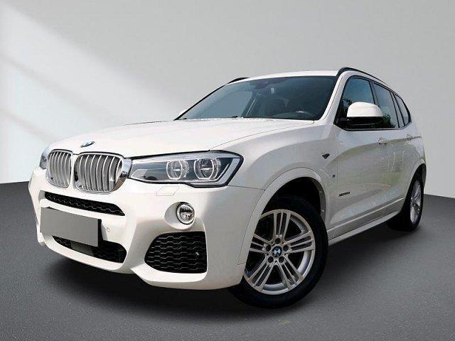 BMW X3 - xDrive35d Sport-Aut. M SPORT Head-Up u.v.m.