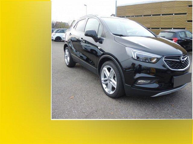 Opel Mokka X - 1.4 Automatik Excellence //