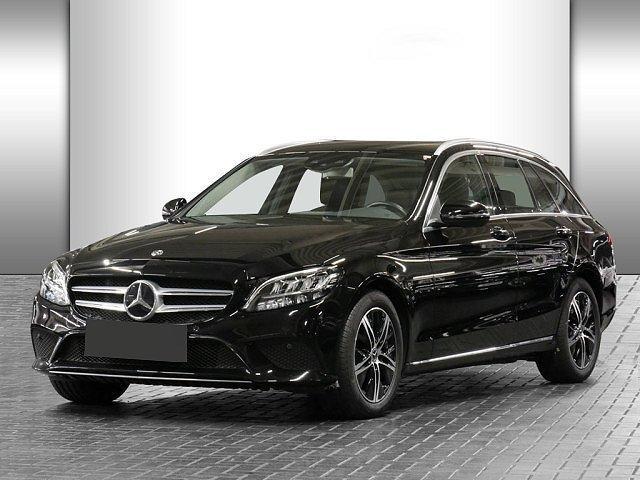 Mercedes-Benz C-Klasse - C 180 T Avantgarde LED Navi Kamera Spurh.-Ass.