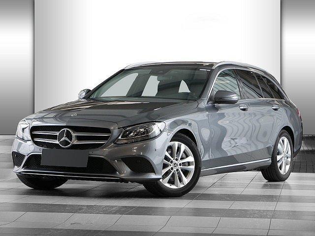 Mercedes-Benz C-Klasse - C 300 T Avantgarde Sport-Abgas Navi Kamera SHZ
