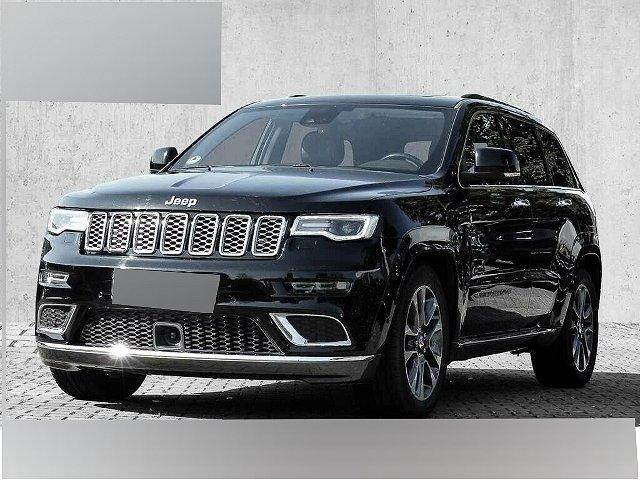 Jeep Grand Cherokee - 3.0I Multijet Summit ACC Navi Xen