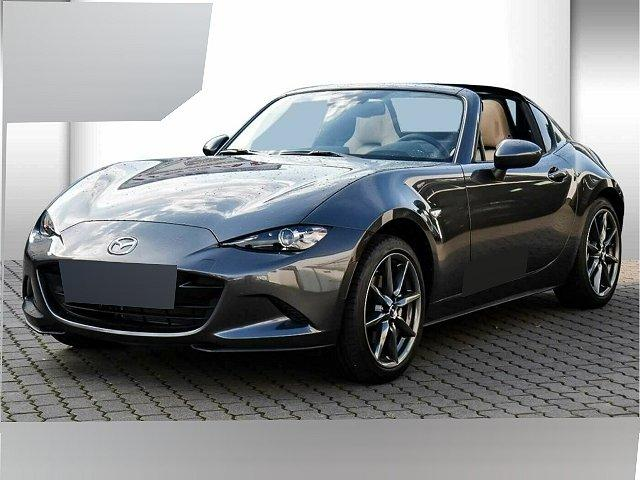Mazda MX-5 - MX 5 RF SKYACTIV-G 184 6GS Selection 2020