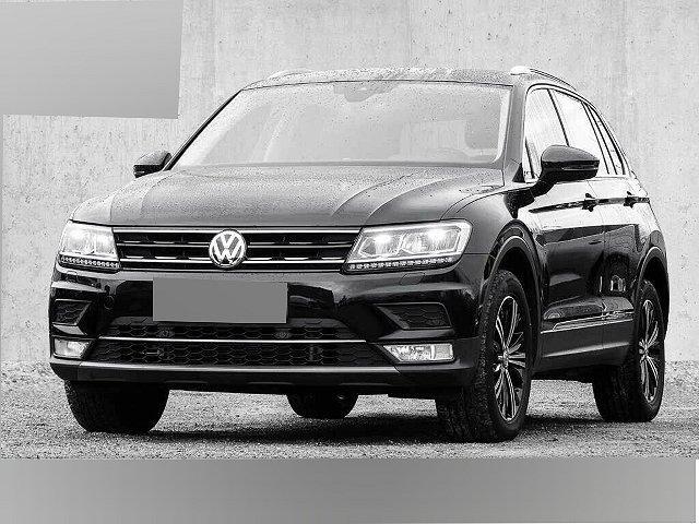Volkswagen Tiguan - 2.0 TDI SCR 4Motion (BlueMotion Techn.) D
