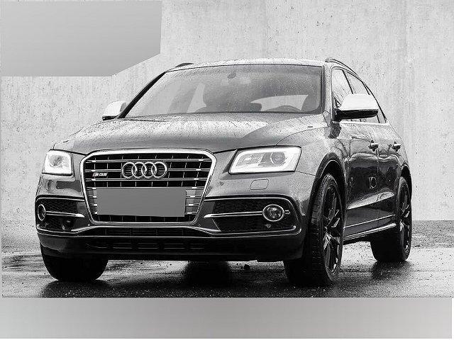 Audi SQ5 - 3.0 TDI quattro tiptronic ACC PDC v.+hi. Nav