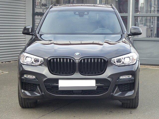 BMW X3 - xDrive M Sport 20d Steptronic +20 ZOLL+ACC+EL