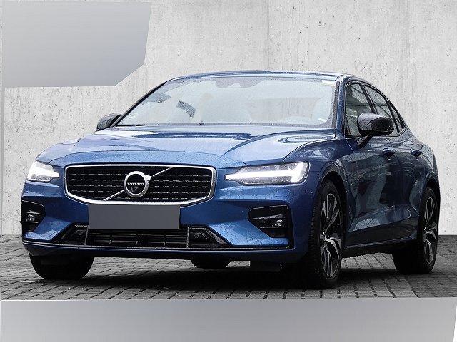 Volvo S60 - T4 Geartronic R-Design Navi WinterPRO Xenium