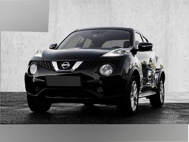 Nissan Juke - 1.2 DIG-T Acenta Schiebedach