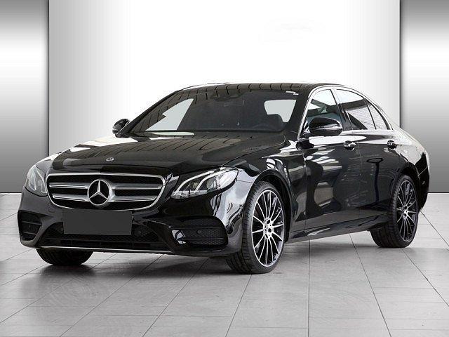Mercedes-Benz E-Klasse - E 400 d 4M AMG Sport LED Navi SHD Kamera Soundsy