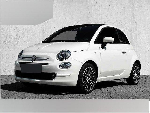 Fiat 500 - Lounge Edition Hybrid Klimaautomatik, Apple