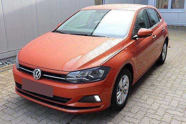 Volkswagen Polo - VI 1.0 TSI OPF Comfortline Klima,LM15,Multile
