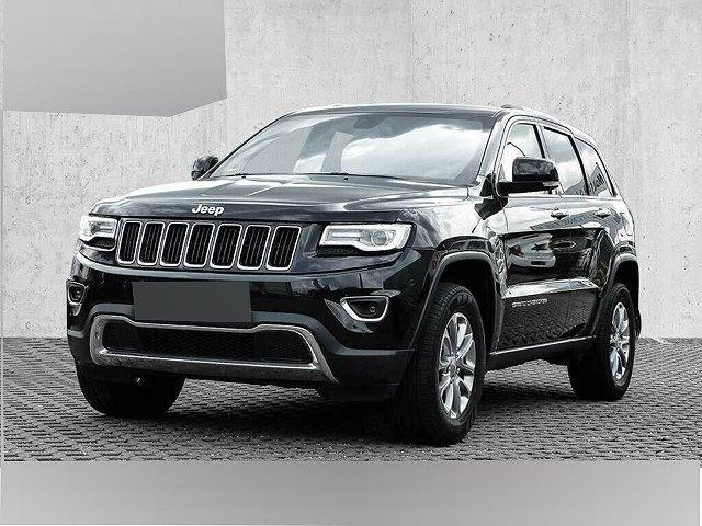 Jeep Grand Cherokee - 3.0 V6 Multijet 4WD Automatik Lim