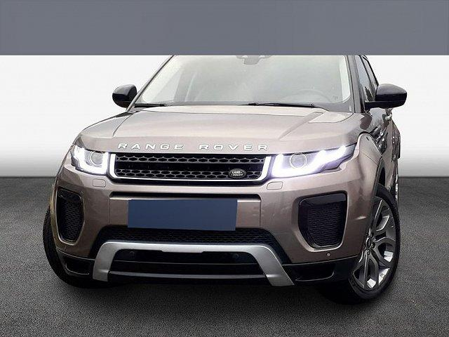Land Rover Range Rover Evoque - TD4 Aut. SE Dynamic Pano DAB+ 20''