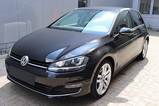 Volkswagen Golf - VII 1.4 TSI DSG Highline R-Line Xenon,Leder