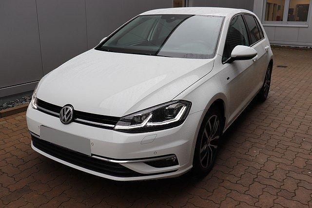 Volkswagen Golf - VII 1.0 TSI Join Navi,LED