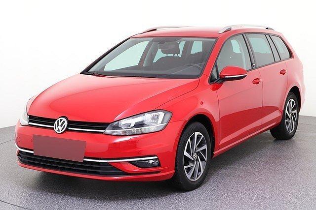 Volkswagen Golf Variant - VII 1.4 TSI DSG Sound ACC Navi App-Co