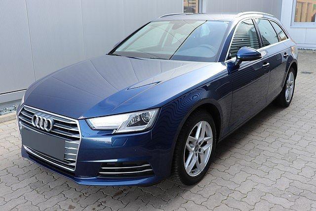 Audi A4 allroad quattro - Avant 2.0 TDI S-tronic sport Navi,Xenon,Virtual