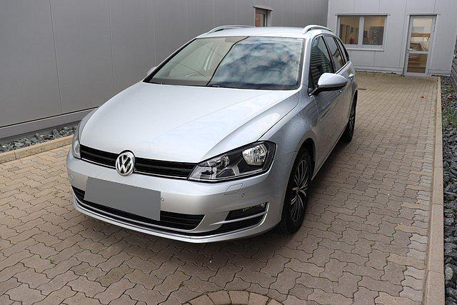 Volkswagen Golf Variant - VII 1.4 TSI DSG Allstar Navi,PDC,GRA