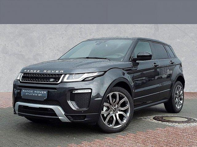 Land Rover Range Rover Evoque - TD4 Aut. SE Dynamic Pano DAB+