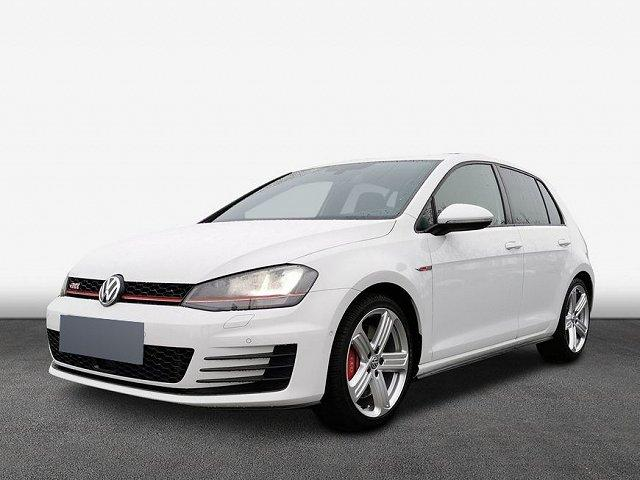 Volkswagen Golf - GTI Performance BlueMotion Technology DCC PDC