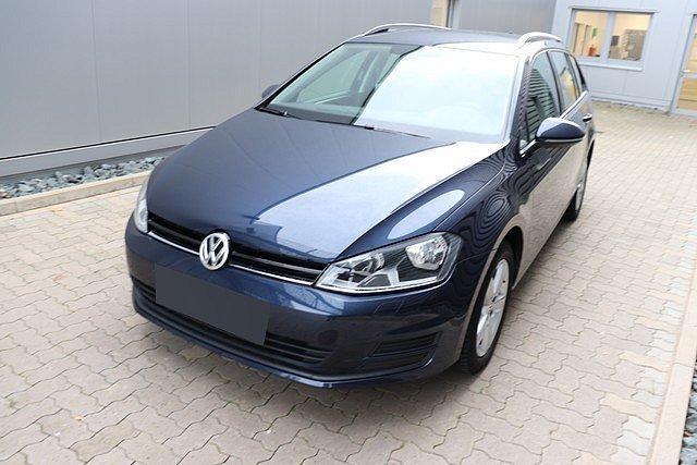 Volkswagen Golf Variant - VII 1.4 TSI BMT Comfortline Navi,Klim