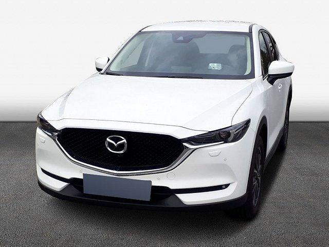 Mazda CX-5 - SKYACTIV-D 150 Aut.SCR Exclusive-Line Navi