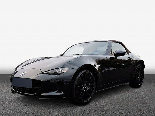 Mazda MX-5 - 184PS Selection Design und Active-Paket