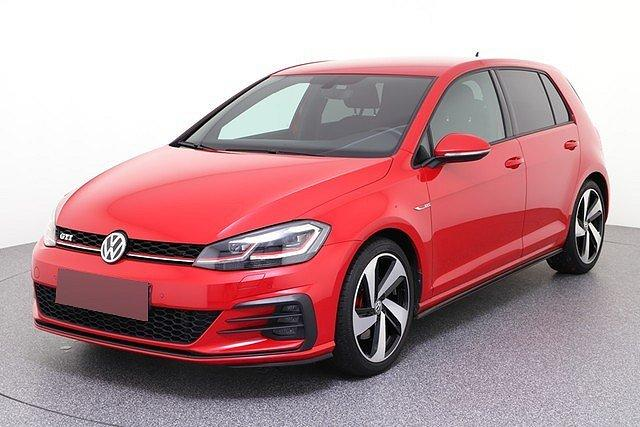 Volkswagen Golf - VII 2.0 GTI TSI AHK 18 Zoll Active Info LED