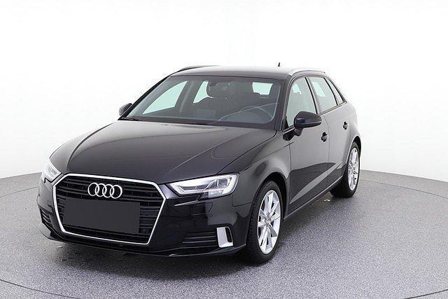 Audi A3 - Sportback 1.0 TFSI S tronic Sport DAB Navi LED