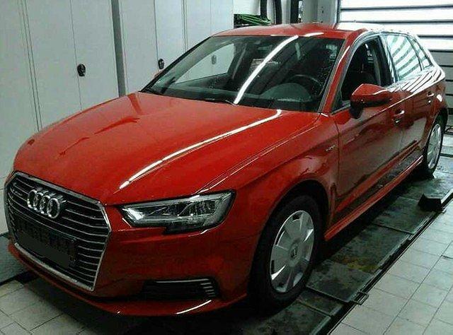 Audi A3 - Sportback e-tron 1.4 TFSI S tronic LED Navi Kes