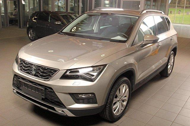 Seat Ateca - 1.6 TDI Style, LED-Scheinwerfer, Winterpaket, Sunset, Bluetooth