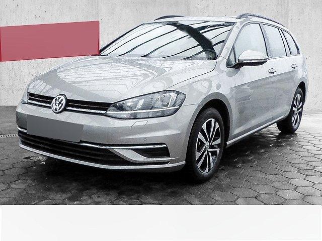 Volkswagen Golf Variant - VII 1.5 TSI United NAVI ALU APP CONNECT