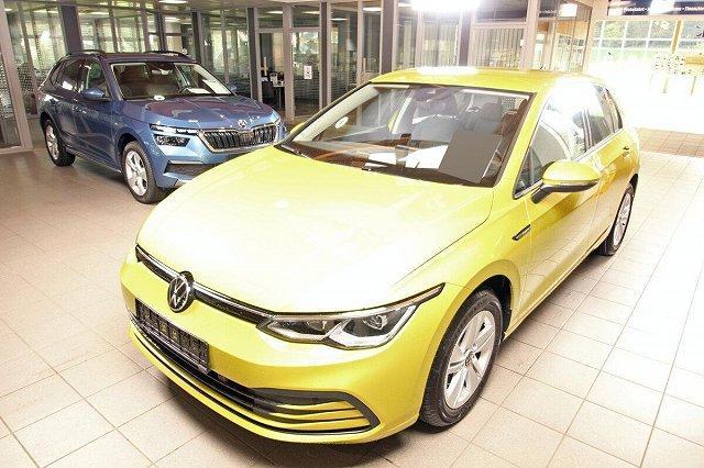 Volkswagen Golf - VIII 1.5 TSI Life First Edition, Navi Pro, LED-Plus, DAB, ACC