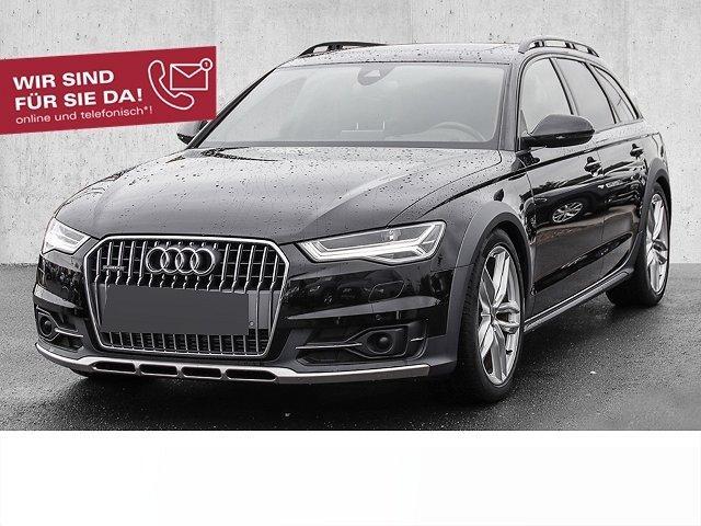 Audi A6 allroad quattro - 3.0 TDI S tronic LEDER NAVI LED STANDHZG