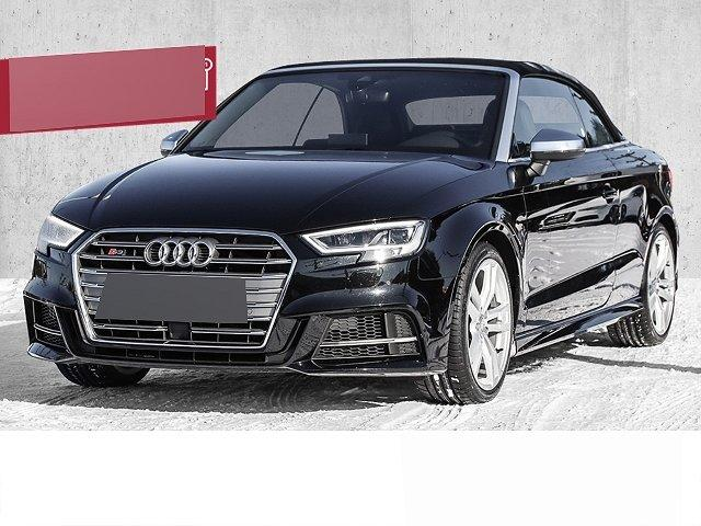 Audi S3 Cabriolet - 2.0 TFSI quattro S tronic