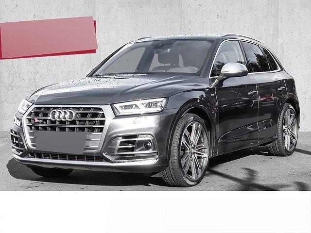 Audi SQ5 - 3.0 TFSI quattro S tronic Matrix LED AHK